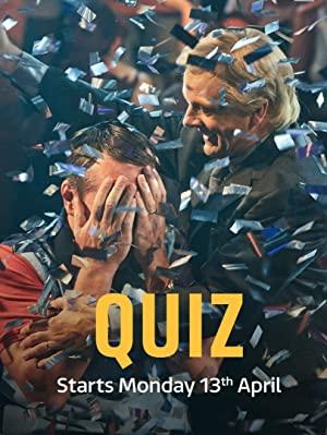 Quiz: Season 1