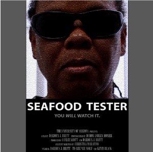 Seafood Tester