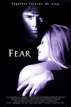 Fear 1996
