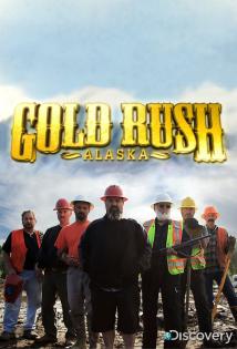 Gold Rush: Season 10