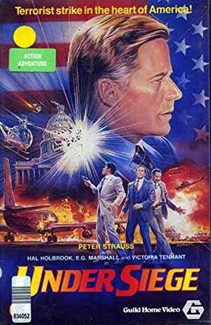 Under Siege 1986