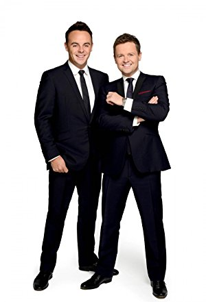 Ant & Dec's Saturday Night Takeaway: Season 14