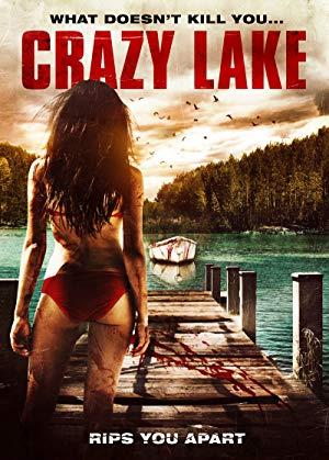 Crazy Lake 2016