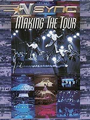 'n Sync: Making The Tour