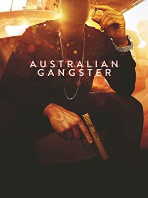 Australian Gangster: Season 1