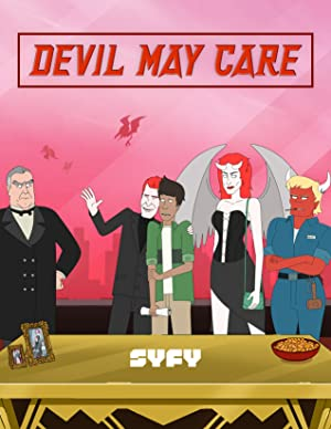 Devil May Care: Season 1