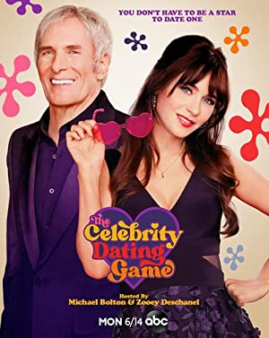 The Celebrity Dating Game: Season 1