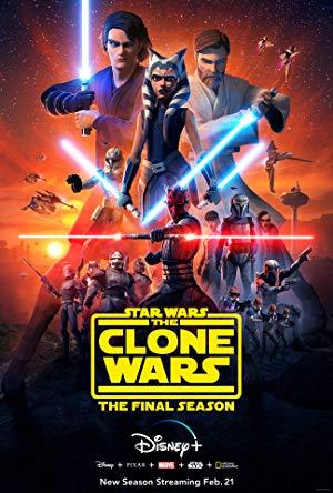 Star Wars: The Clone Wars: Season 7