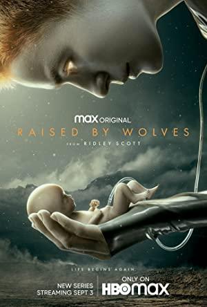Raised By Wolves (2020): Season 1