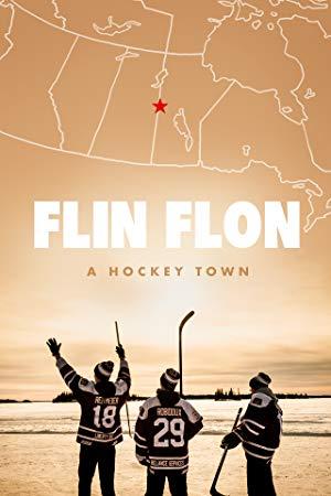 Flin Flon: A Hockey Town