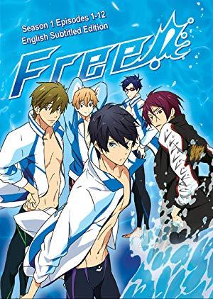 Free! 3rd Season (dub)