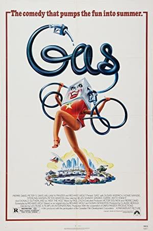 Gas 1981