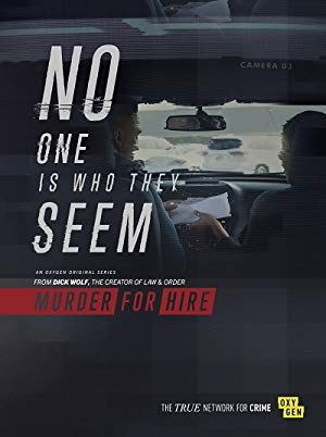 Murder For Hire: Season 1