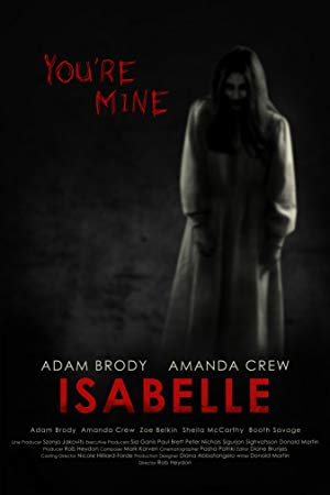 Isabelle 2018