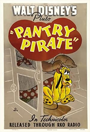 Pantry Pirate