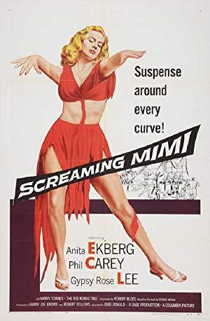Screaming Mimi
