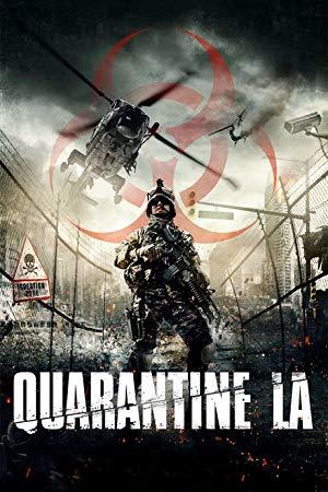 Quarantine L.a.