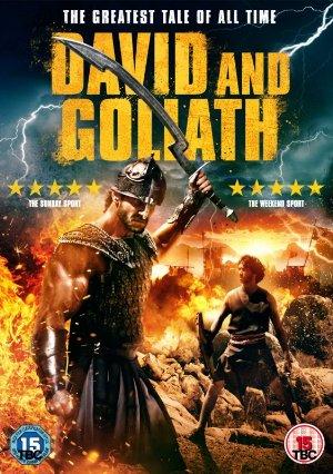 David And Goliath (2016)