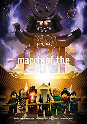 Ninjago: Masters Of Spinjitzu: Season 12