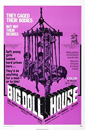 The Big Doll House