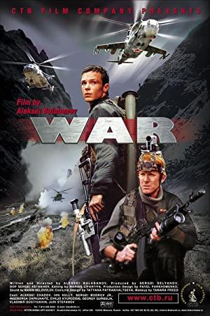 War 2002