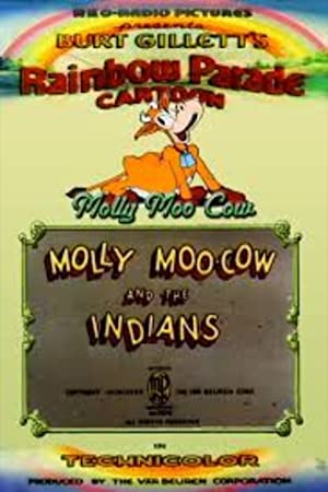 Molly Moo-cow And The Indians
