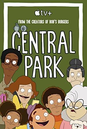 Central Park: Season 2