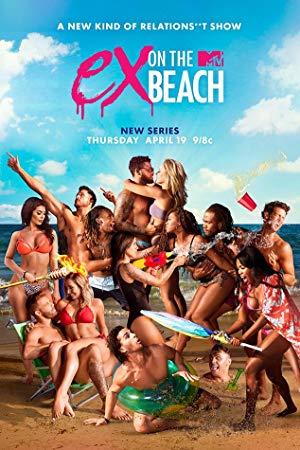 Ex On The Beach Us: Season 4