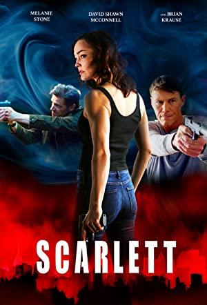 Scarlett 2020