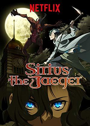 Sirius: The Jaeger (dub)