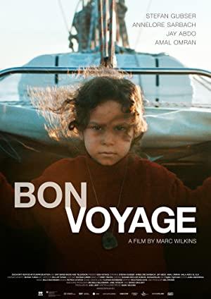 Bon Voyage 2016