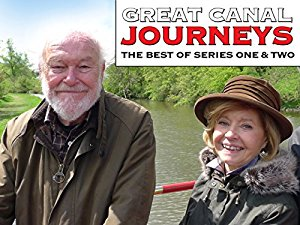 Great Canal Journeys: Season 1