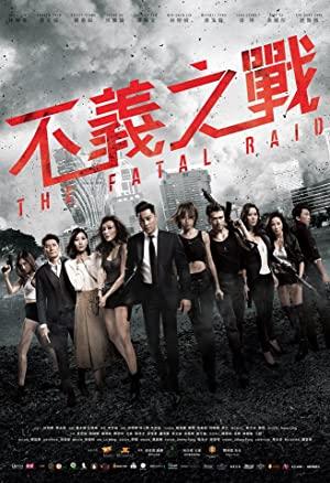 The Fatal Raid