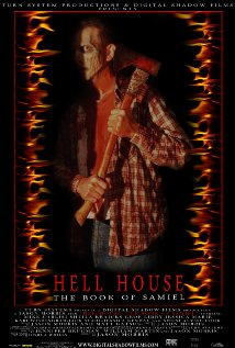 Hell House: The Book Of Samiel