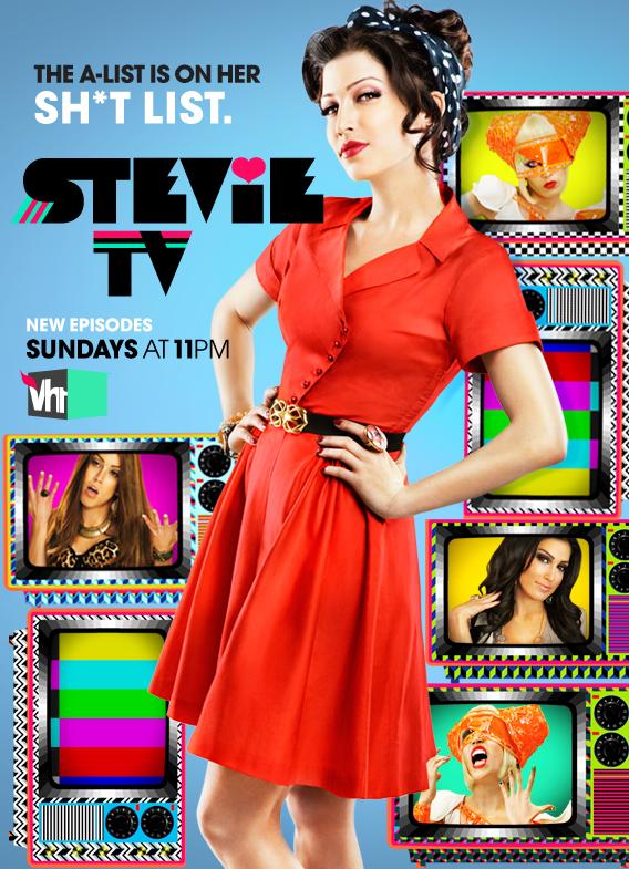 Stevie Tv: Season 1