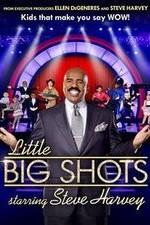 Little Big Shots: Season 1