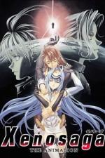 Xenosaga: The Animation: Season 1
