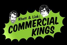 Rhett & Link: Commercial Kings: Season 1