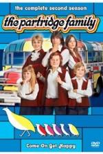 The Partridge Family: Season 1