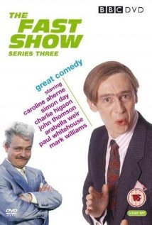 The Fast Show: Season 3