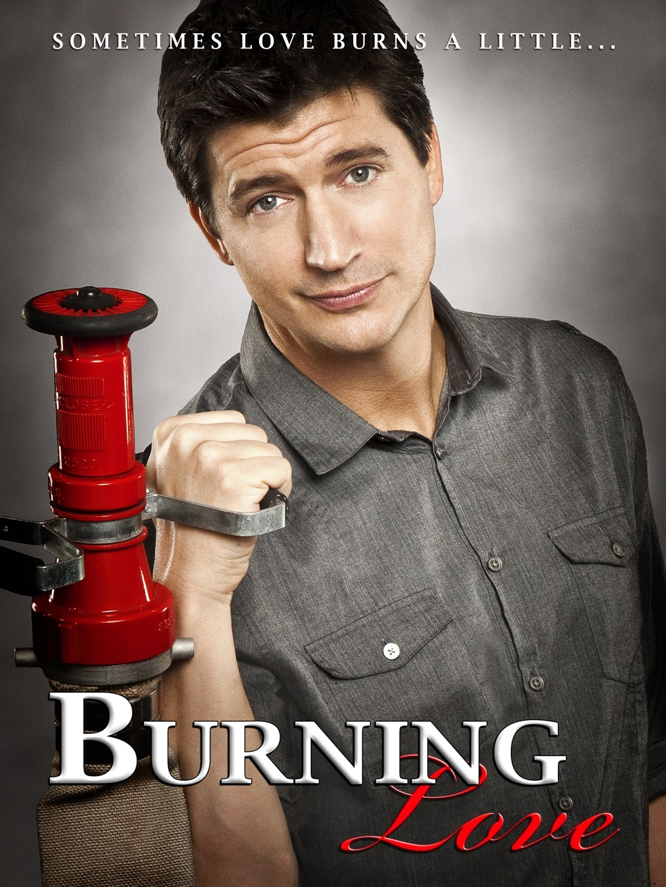 Burning Love: Season 2