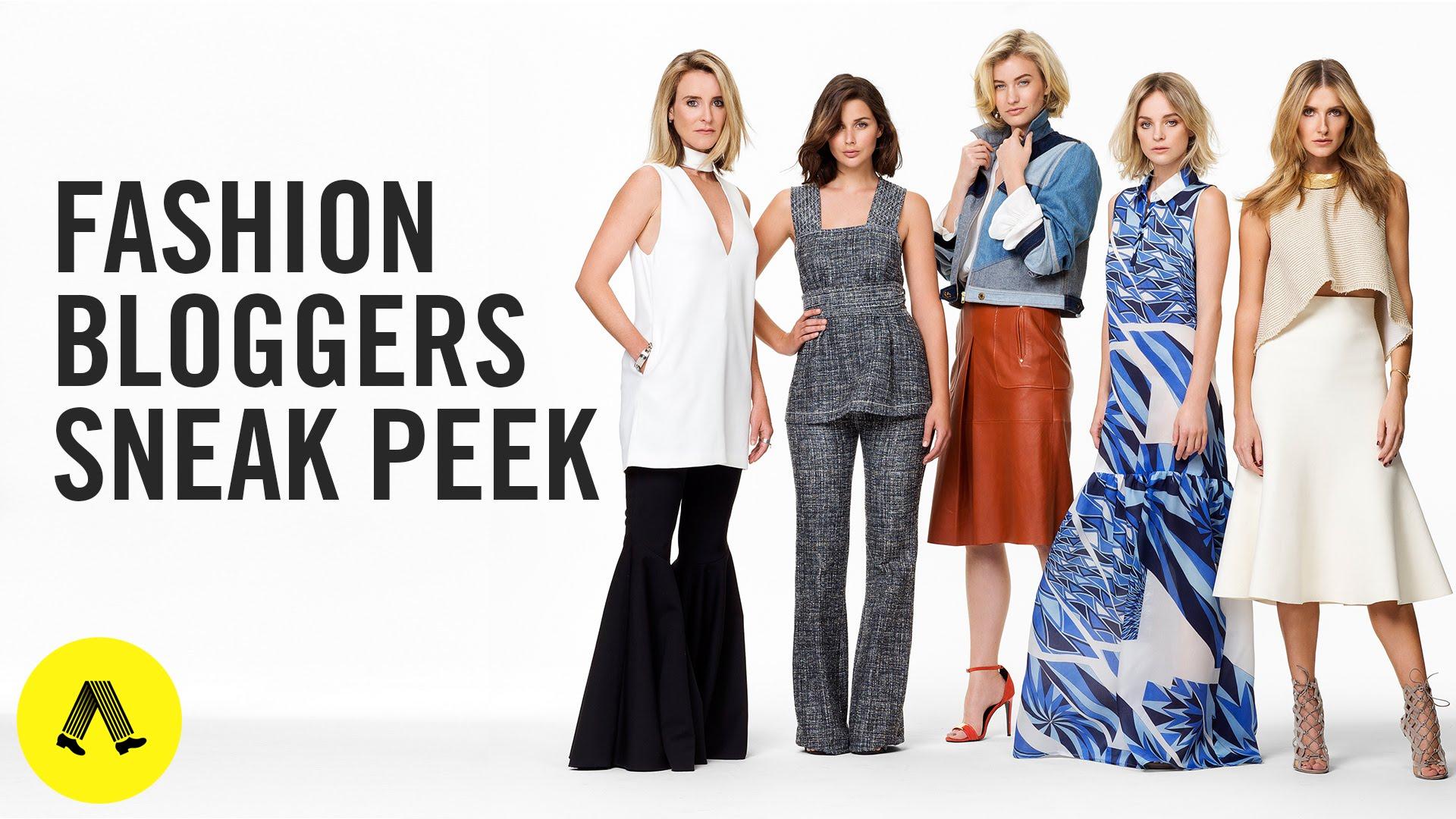 Fashion Bloggers: Season 2