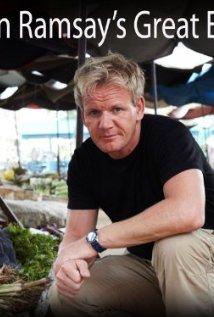 Gordon's Great Escape: Season 1