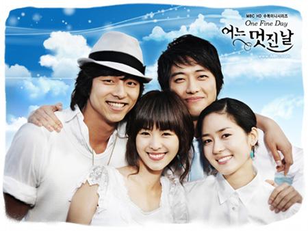 One Fine Day - Korean Drama