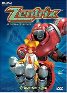 Zentrix (dub)