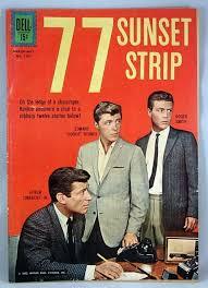 77 Sunset Strip: Season 6
