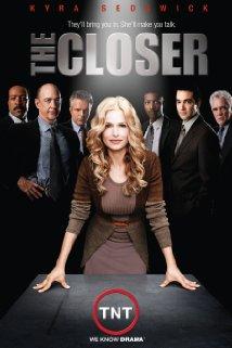 The Closer: Season 4