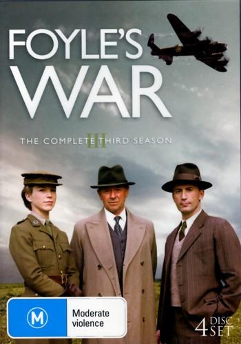 Foyle's War: Season 3