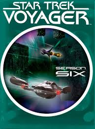 Star Trek: Voyager: Season 6