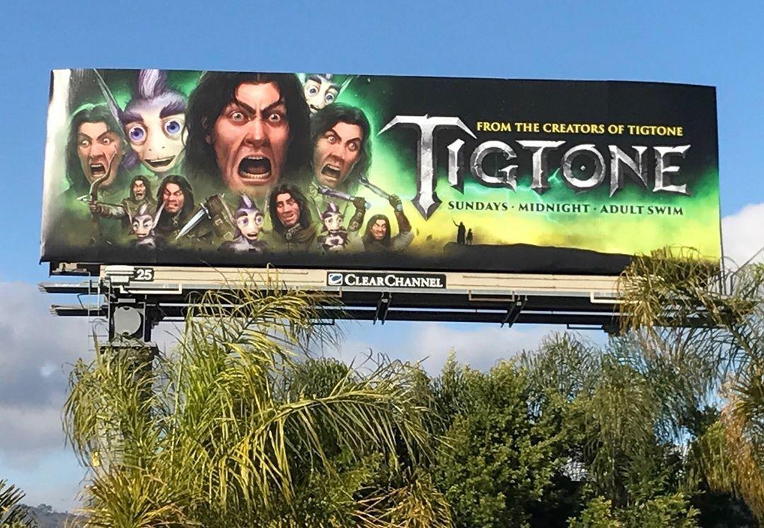 Tigtone: Season 1